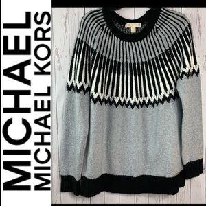 Michael Kors sweater women size large